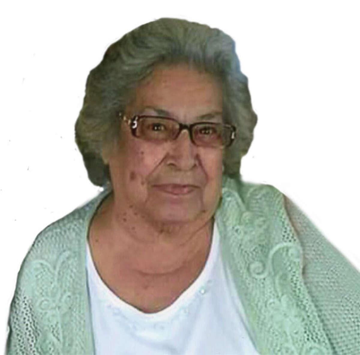 Maria D. Canales