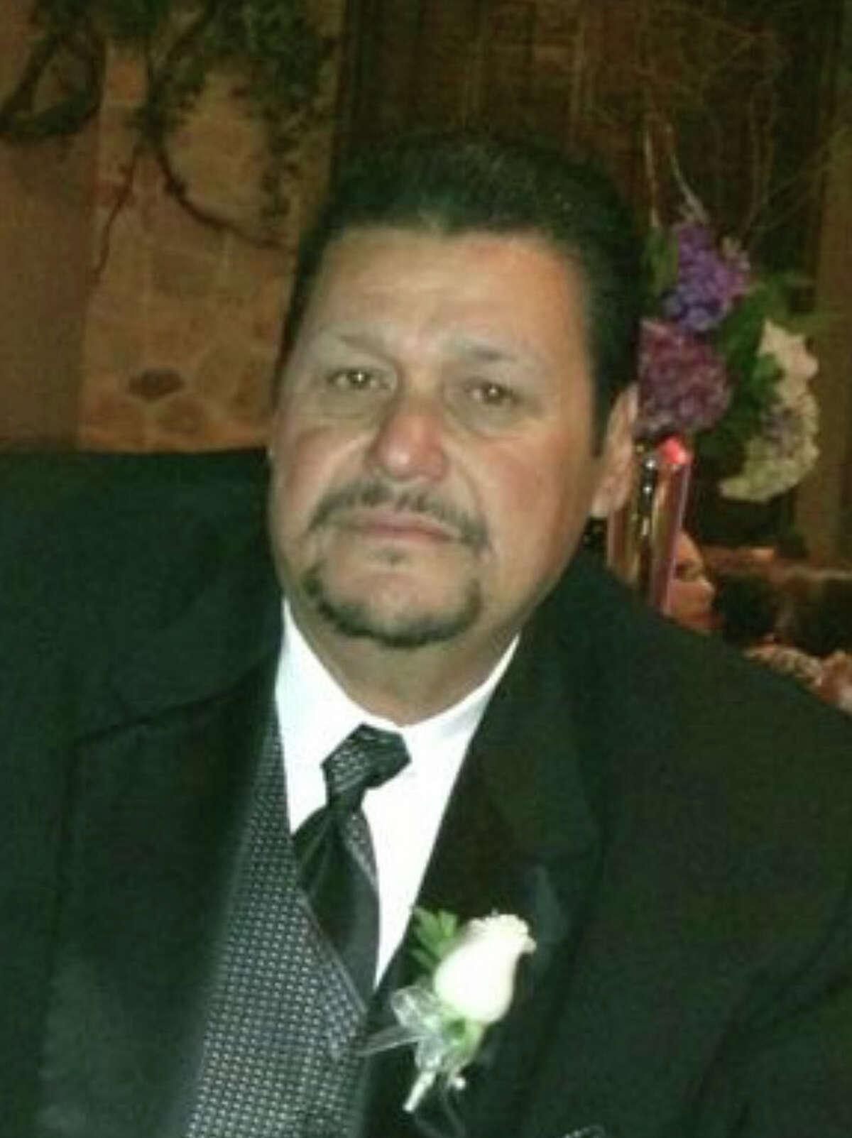Juan L. Paredes, Jr.