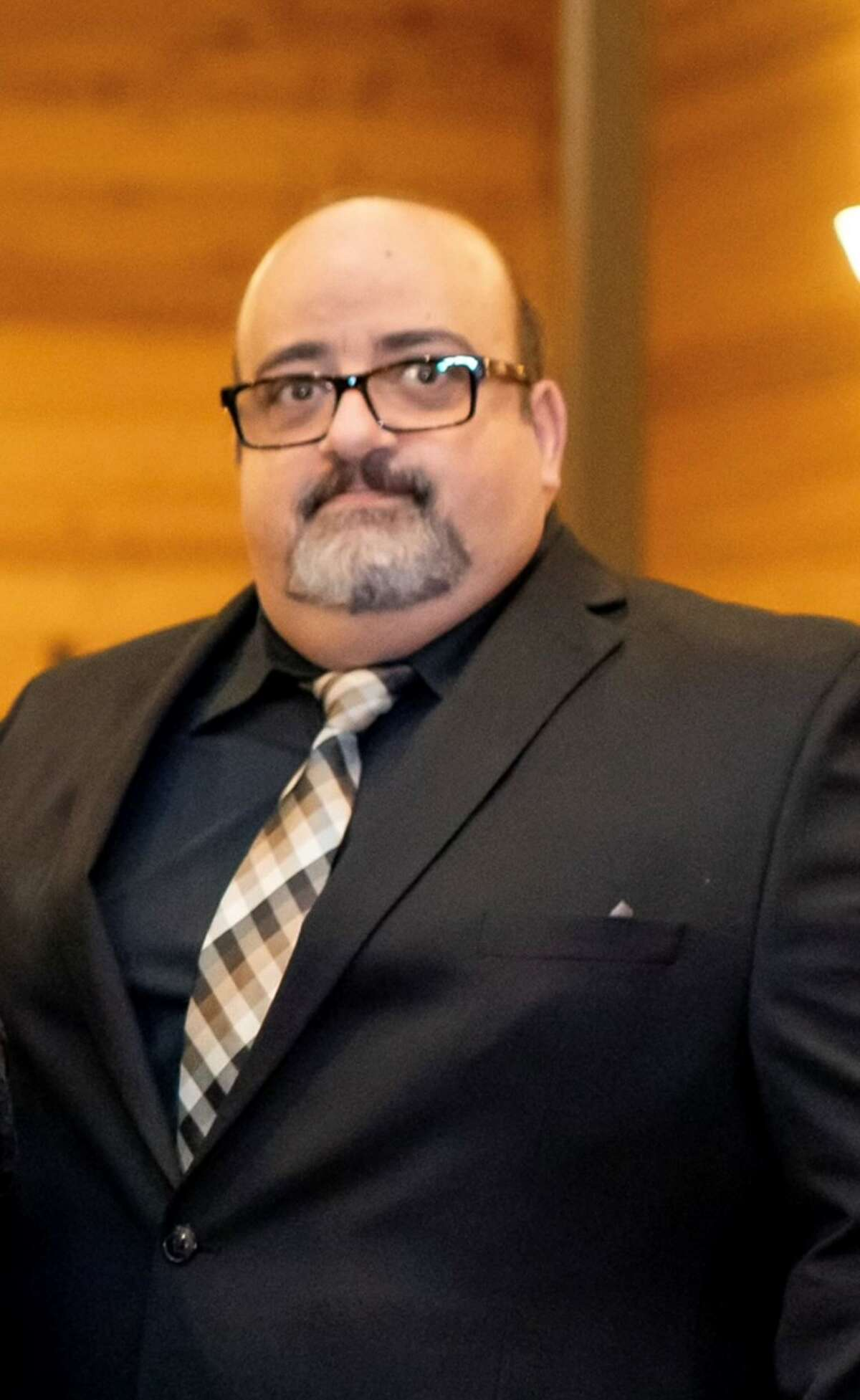 Gerardo Marcos