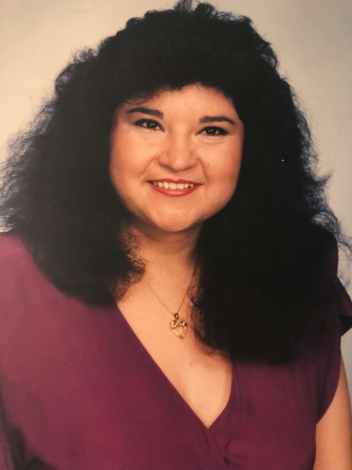 Rosa Crystal Cantu
