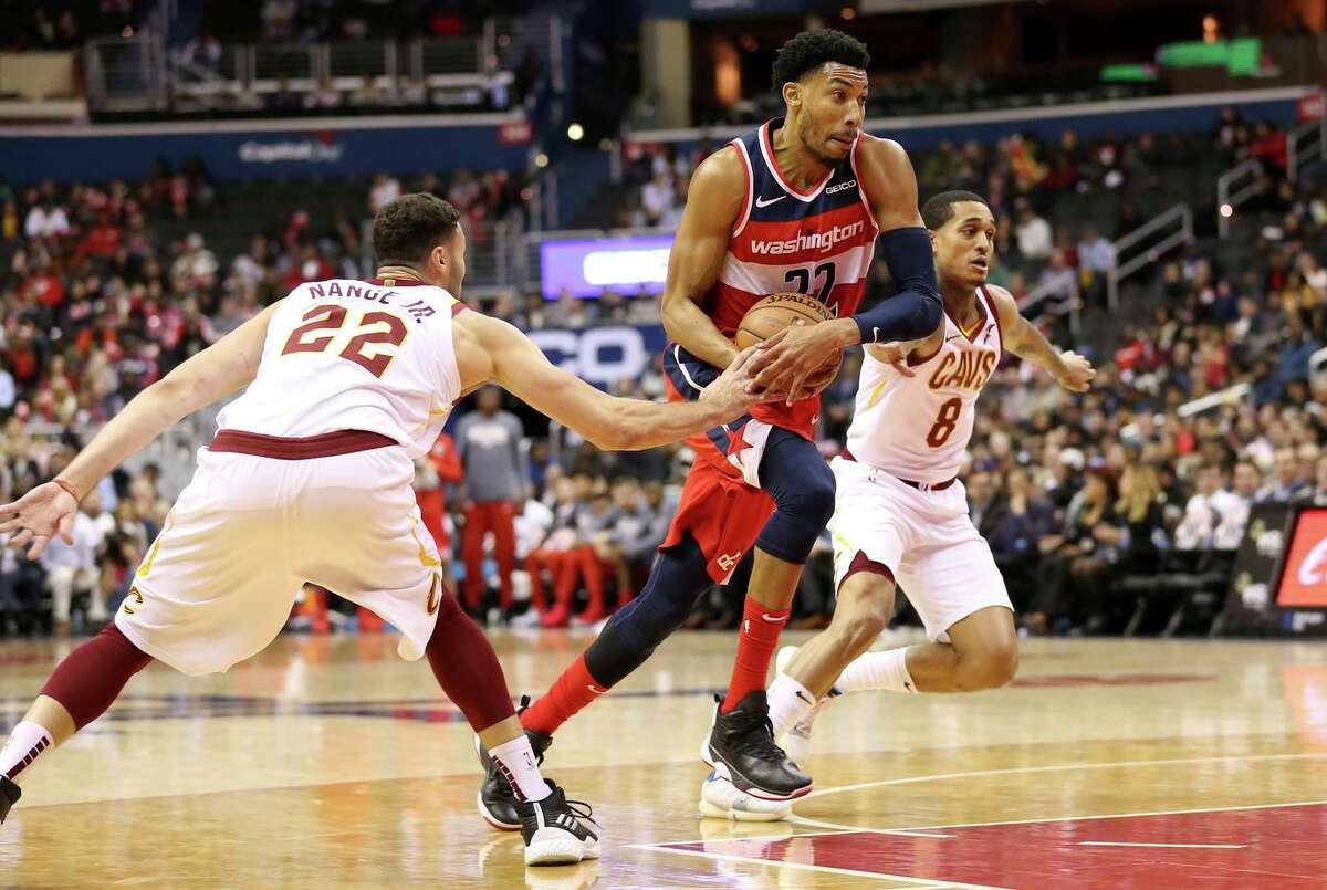 Otto Porter Jr. missed large portions of the past two seasons with foot and back injuries, and he passed up more lucrative offers to sign a veteran-minimum contract with the Warriors.