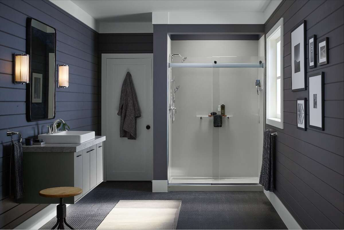 Eighty-five percent of those falls happen getting in or out of the tub or shower.