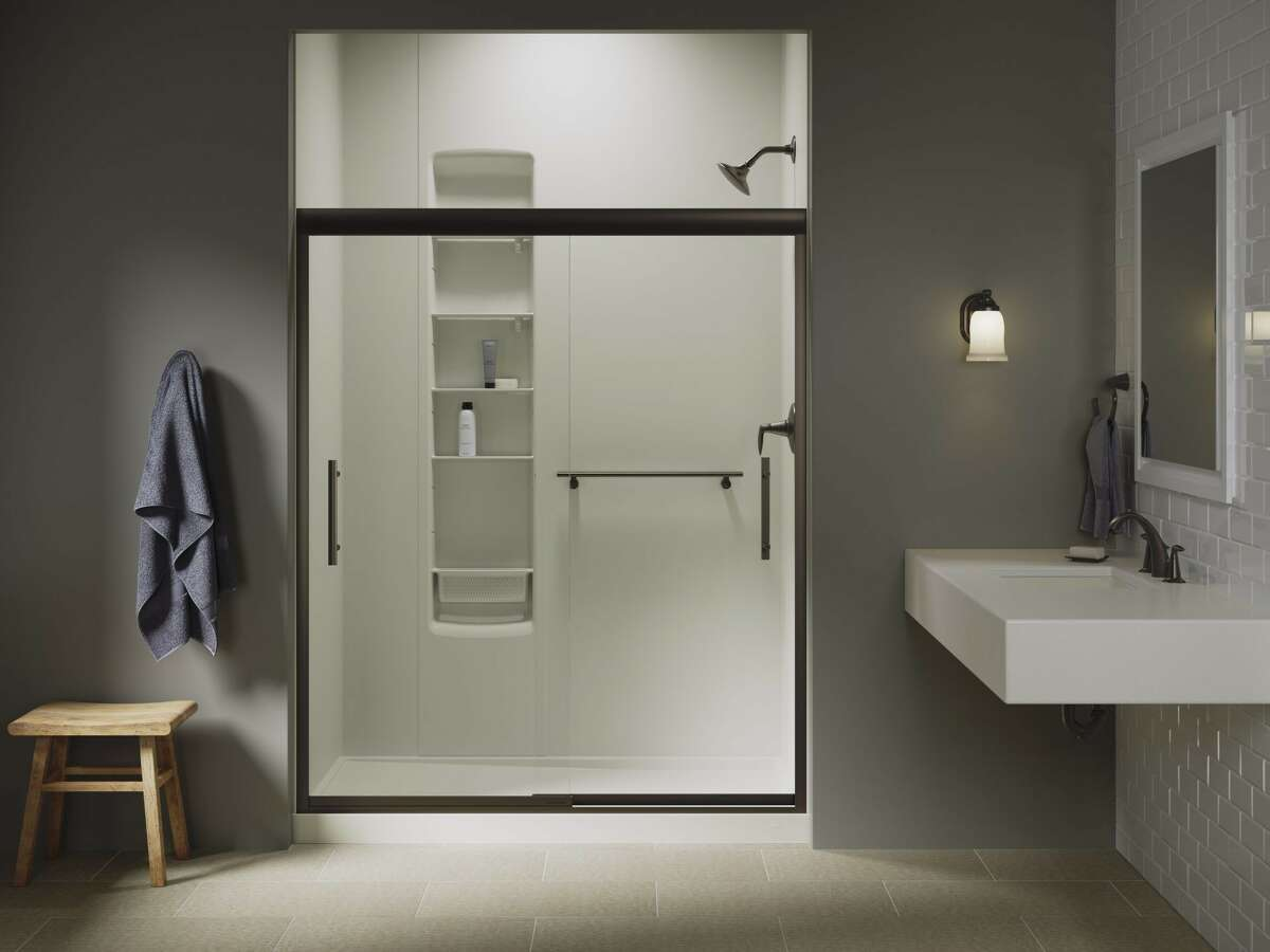 Chris Edelen, owner of Safe Showers, a bathroom-safety-focused company, said 67% of seniors aged 65 and older fall each year in their homes.