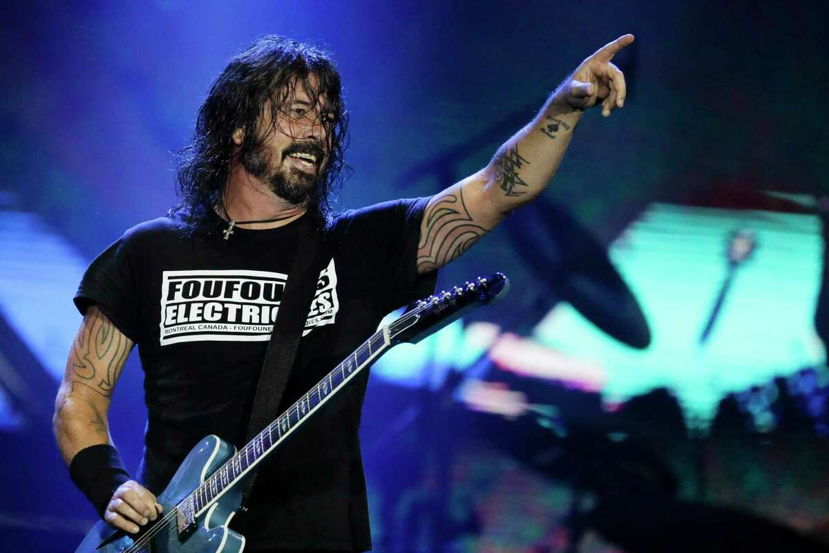 Foo Fighters Sept. 17, 2021 at the Hartford HealthCare Amphitheater, Bridgeport Find out more