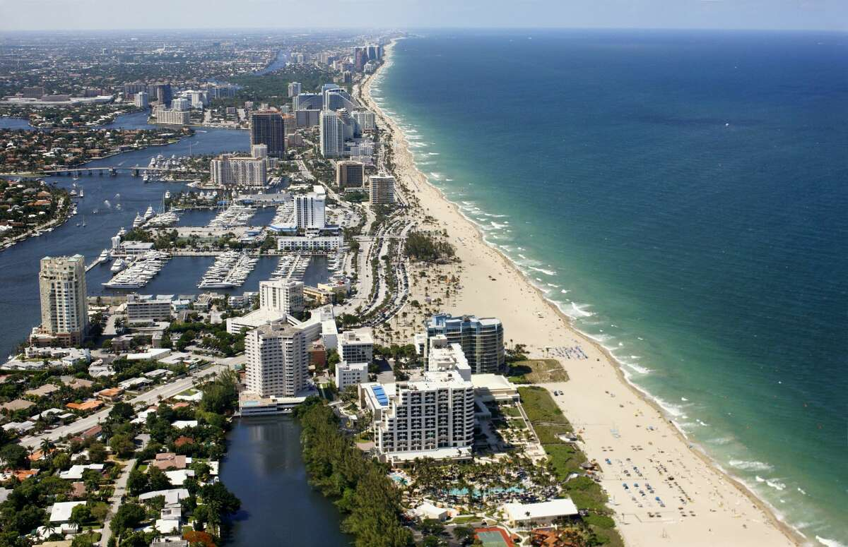 Fly nonstop to Fort Lauderdale, Orlando or two other cities for only $21 from Austin.