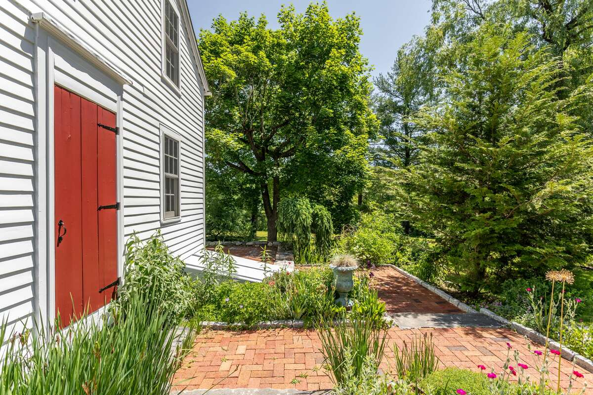 The house at 365 South Street in Litchfield is on the market for $825,000.