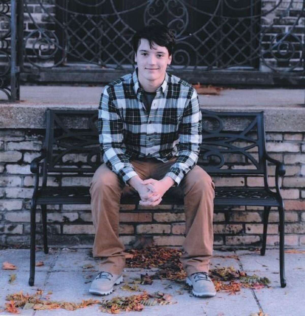 Keelan Eskridge, a graduate of Manistee High School, received one of the 33 scholarships totaling more than $100,000 awarded by the Manistee County Community Foundation for the upcoming 2021-2022 academic year. The Minger Family Endowment Fund scholarship is renewable up to three times, providing critical support to help students persist in college and achieve their postsecondary education goals. (Courtesy photo)