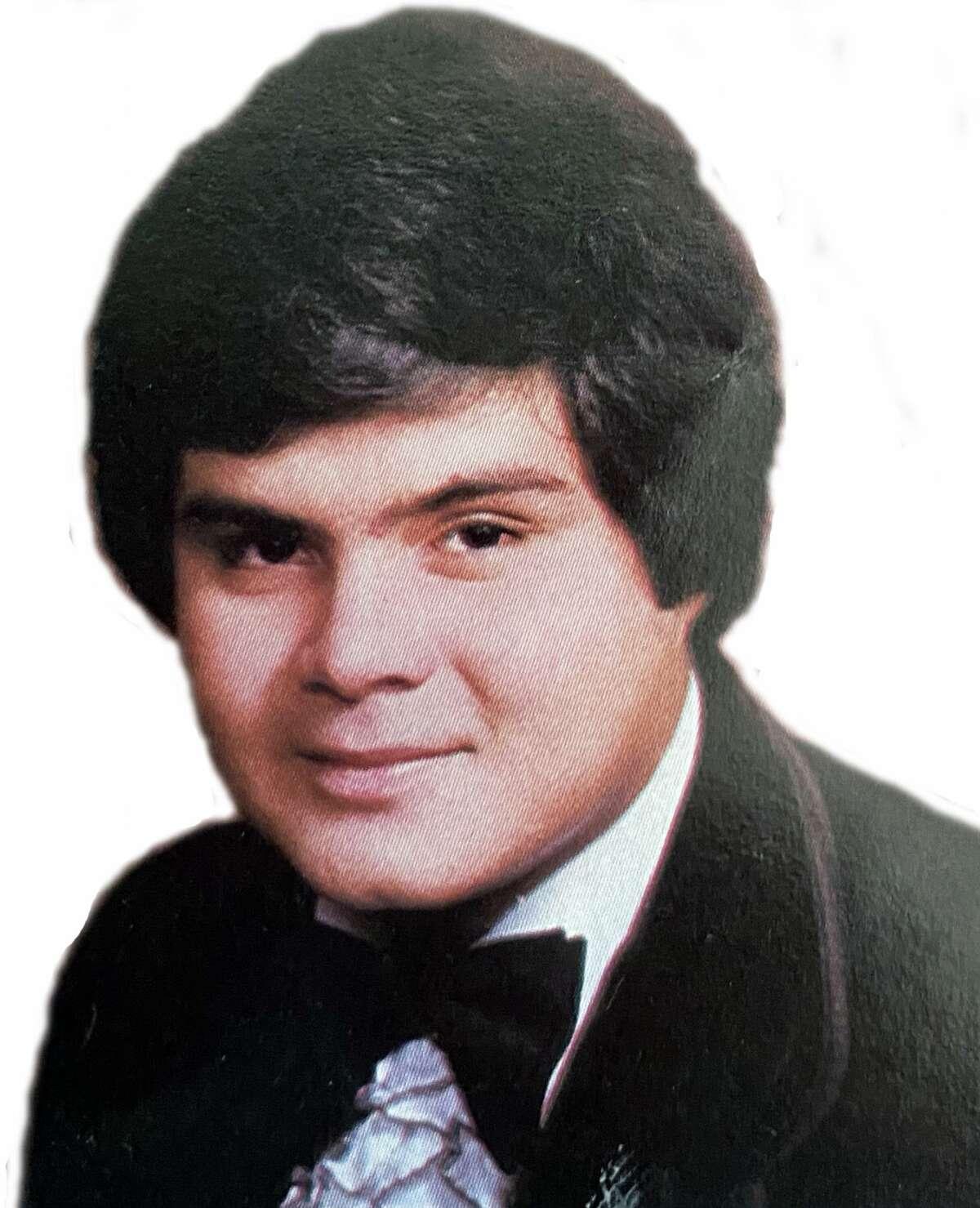 Ruben Nuñez