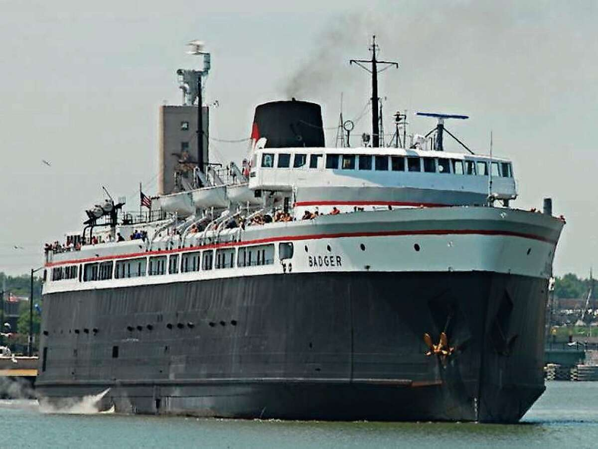 Lake Michigan Carferry announced Tuesday that one crew member on the S.S. Badger was exposed to COVID-19.