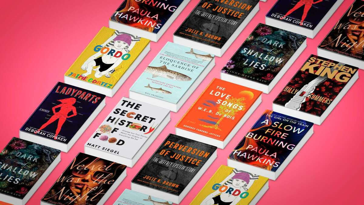 Our picks for the nine best books being released in August and one in September