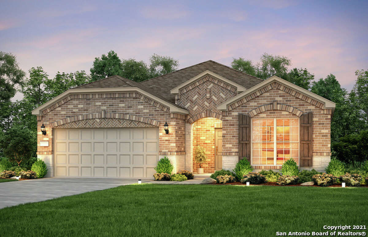 Hill Country Retreat by Del Webb features garden homes, classic-sized homes, and estate homes all designed with the active senior in mind.