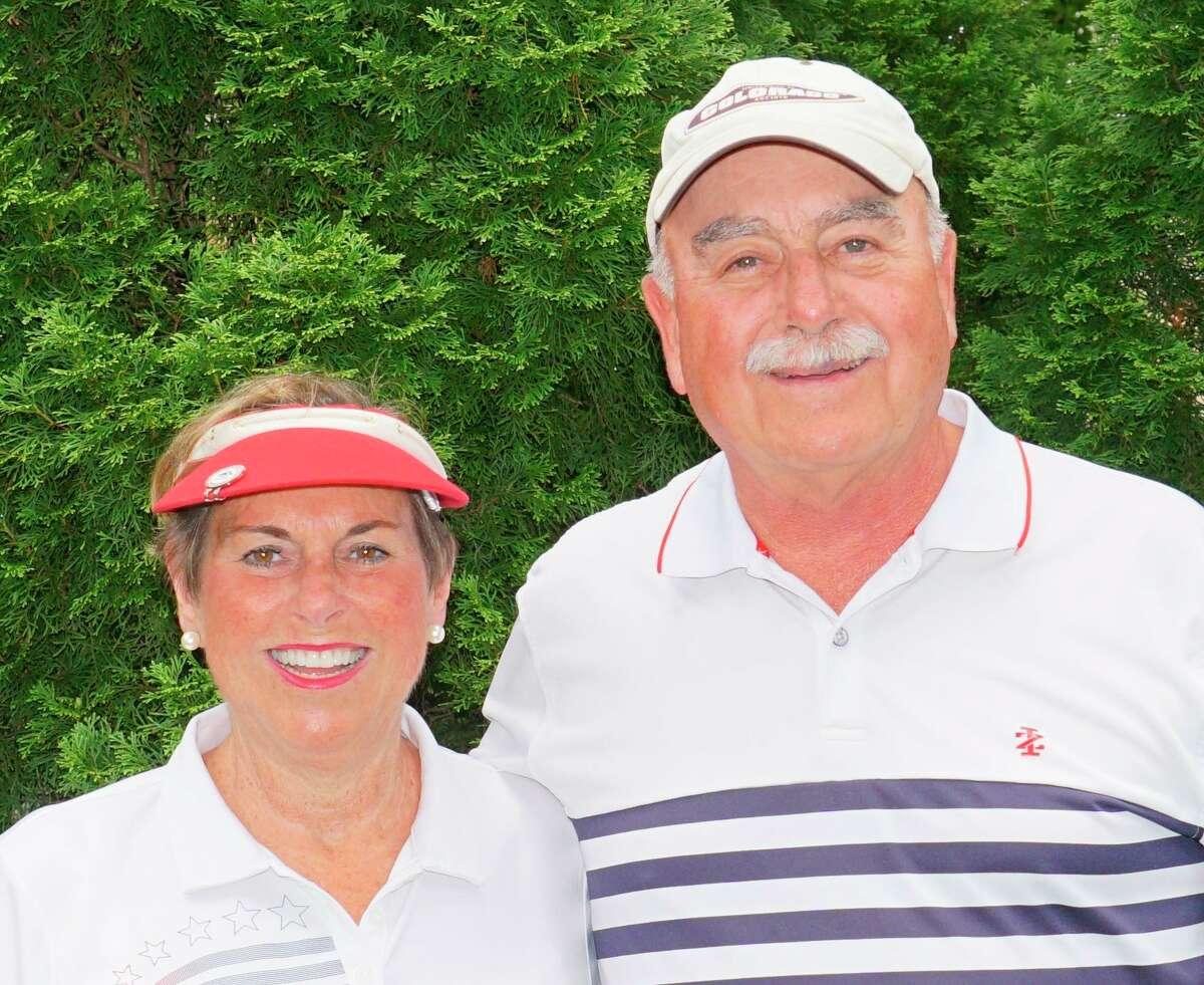 Susan and Gary Rademacher