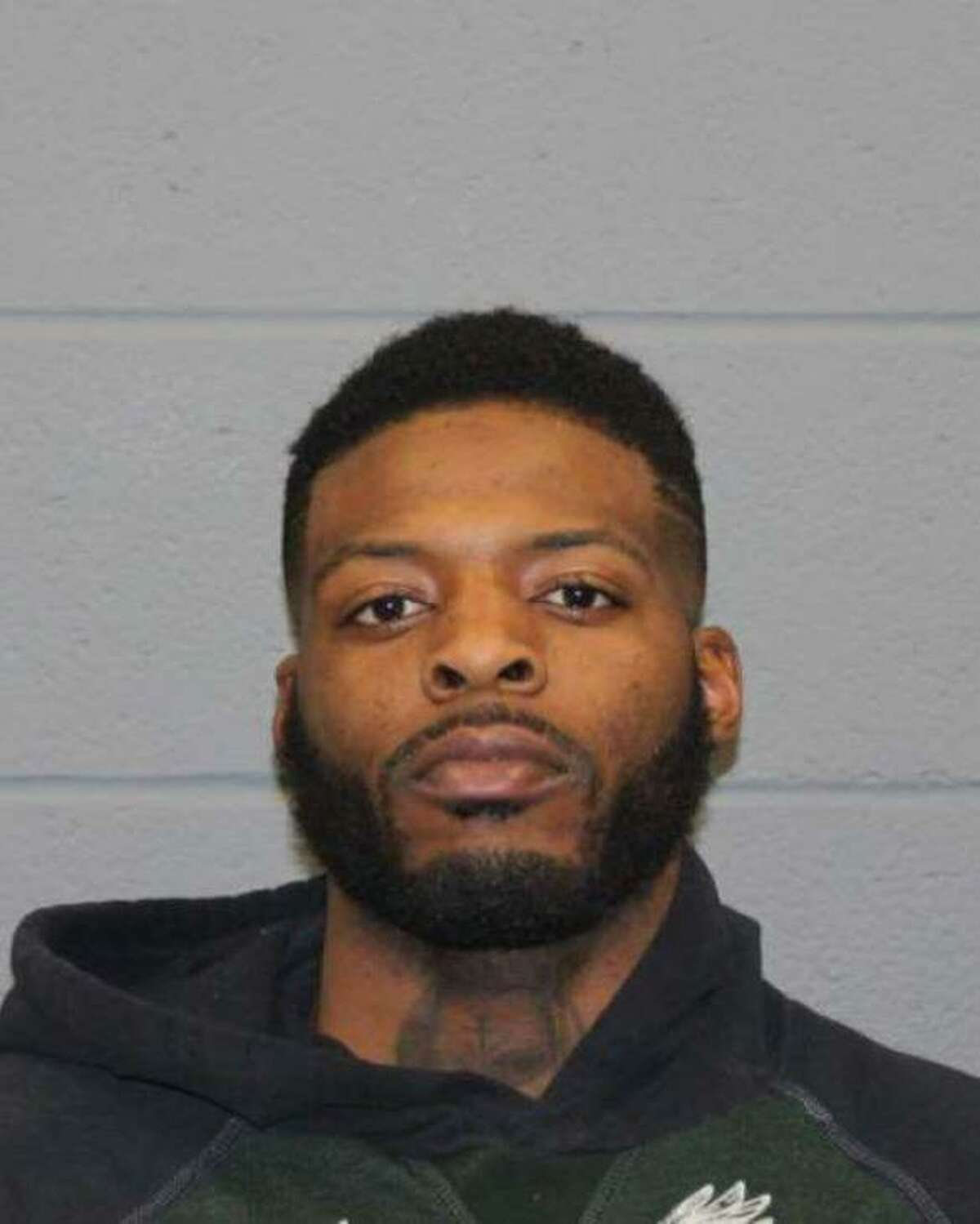 Police are still looking for Reginald Miles, 31, in connection with a homicide that occurred Waterbury in late July.