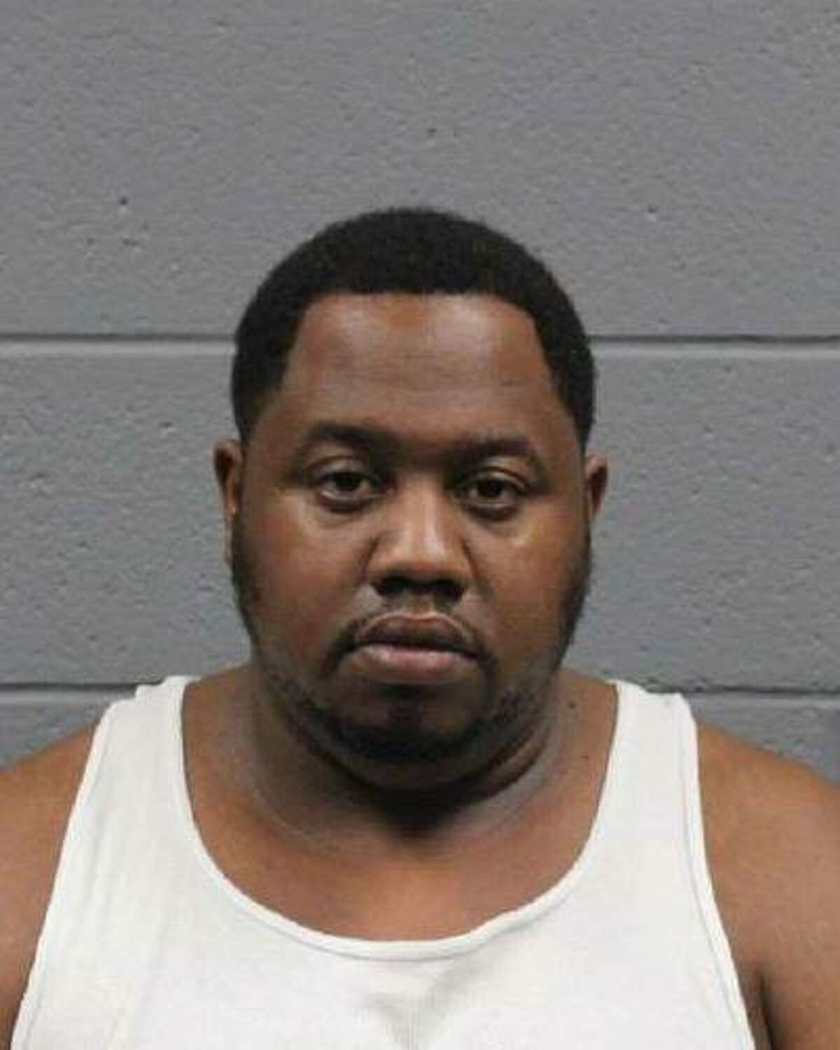 Andre Reed, 29, was arrested Tuesday morning in connection with a homicide that occurred Waterbury in late July.