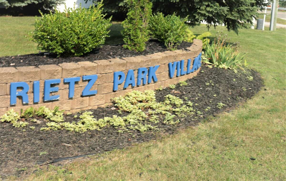 The renovations at the Reitz Park Village apartments are expected to completed in the spring of 2022. The renovations include increasing energy efficiency, adding new appliances, turning an office into a community room, and adding a backup generator.