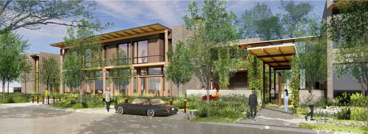 Austin-based Bunkhouse has announced a new hotel project in Houston, Hotel Saint Augustine, slated to open fall 2023.
