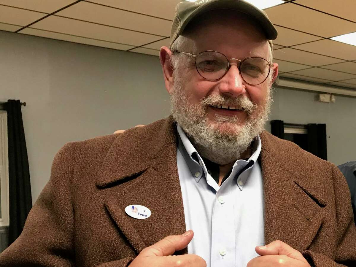 Bozrah First Selectman Carl Zorn died Monday at the age of 63.