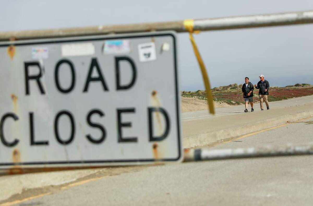 Great Highway will open to motor vehicles five days a week as of Aug. 16.