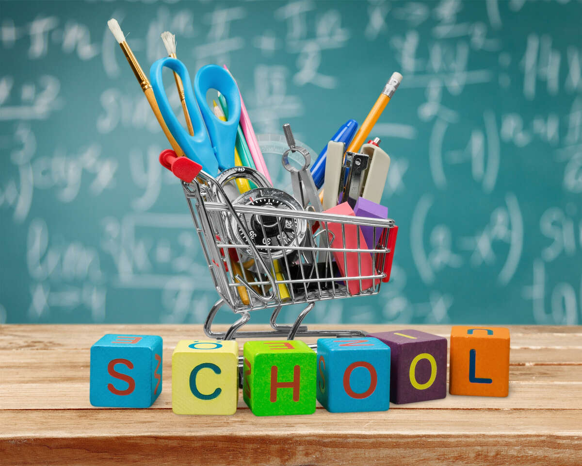 Many retailers want to show their appreciation to teachers, and are offering great discounts on all kinds of school supply essentials.