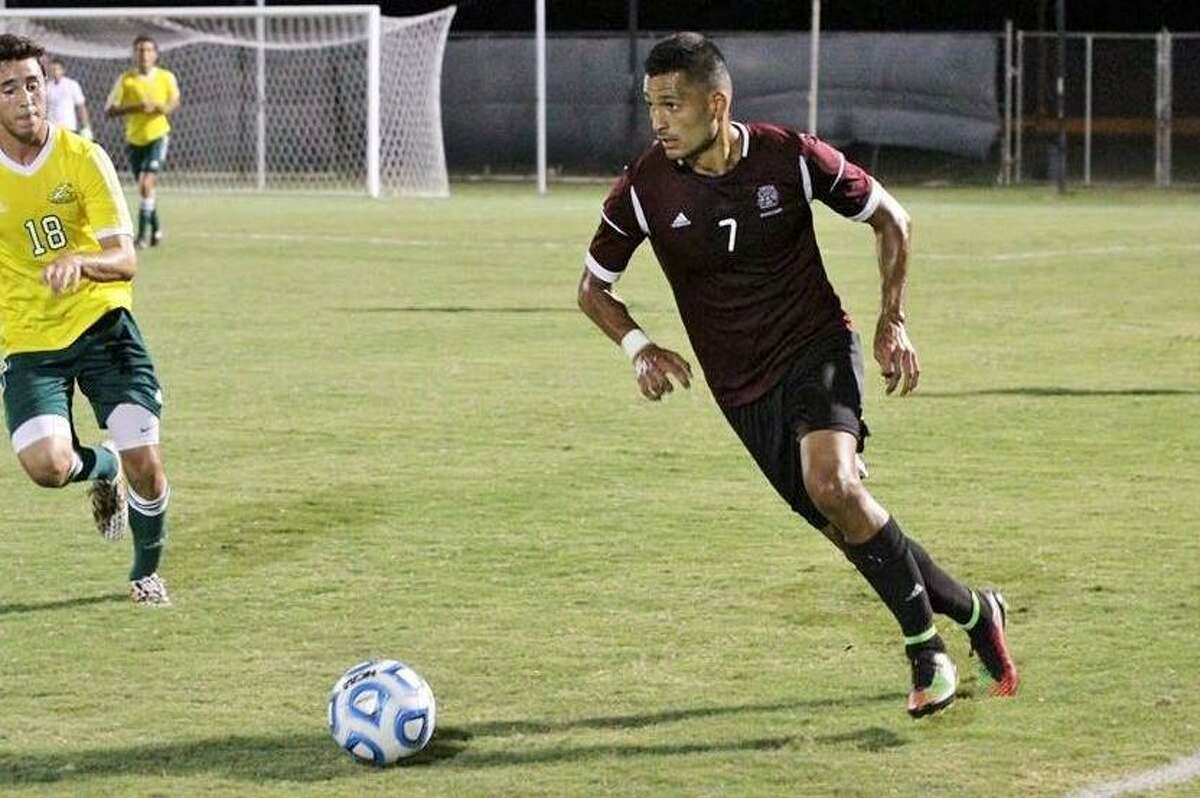 Former TAMIU player Jovany Macias is joining the women's soccer program as an assistant coach.