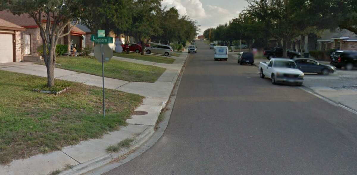 Pictured is the 9000 block of Cornell Drive. A woman was found dead Tuesday night at a residence in this neighborhood.