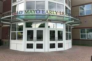 Dr. Reginald Mayo Early Childhood School