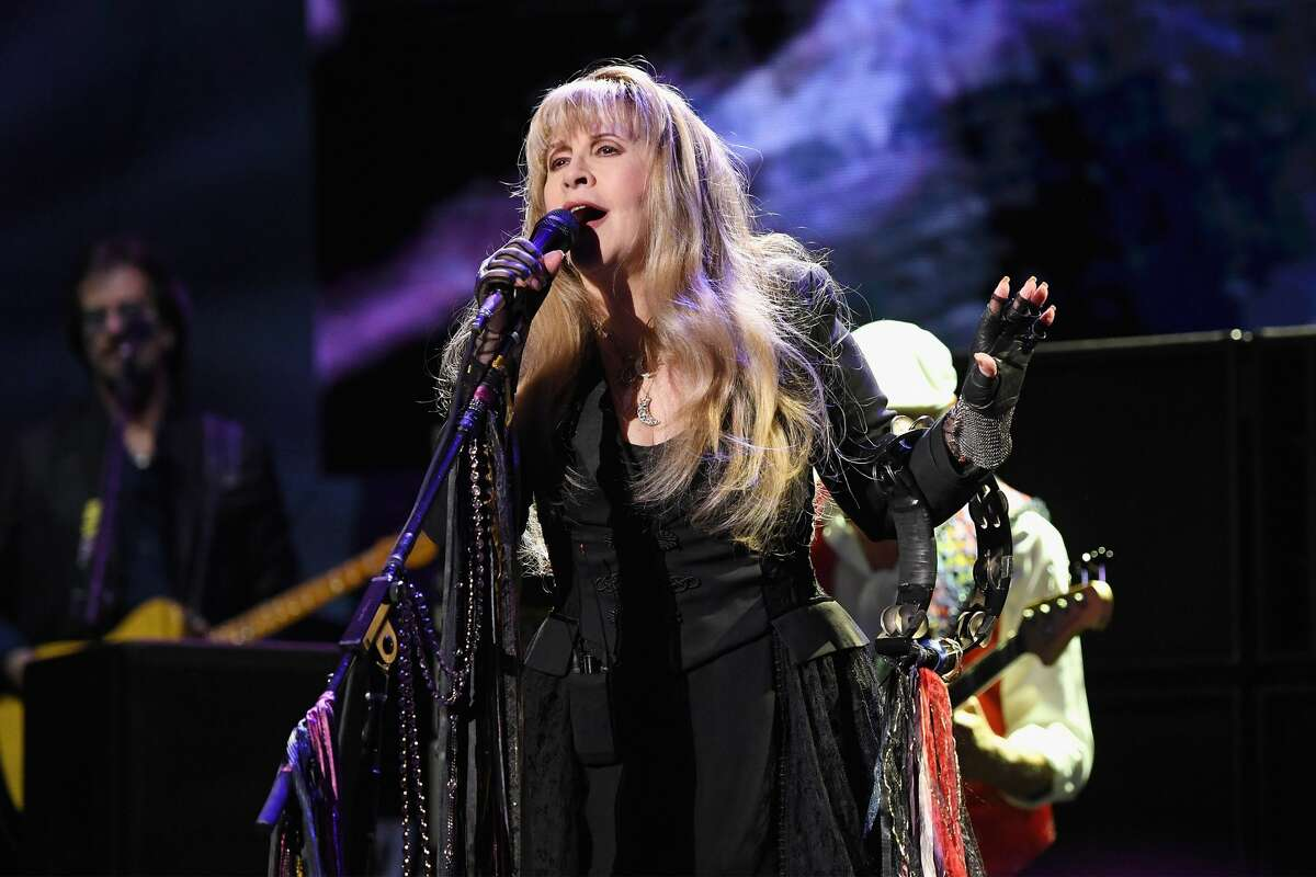Stevie Nicks announced Tuesday that she will cancel her remaining 2021 shows, including her Austin City Limits performances in October.