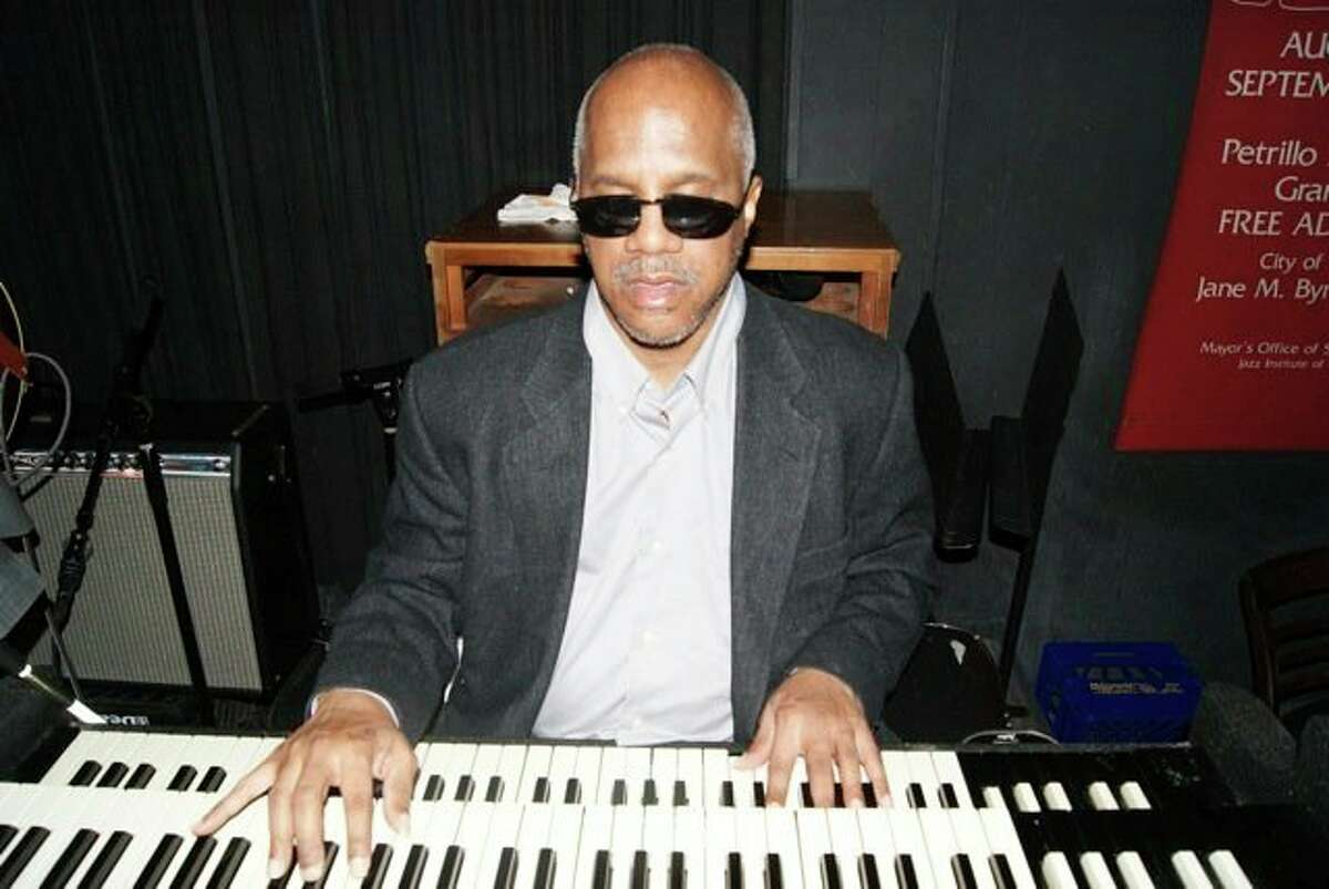 Chris Foreman's Soul Message Band will performat7 p.m. on Tuesday at the First Street Beach Rotary Gazebo as part of theManistee Shoreline Showcase. (Courtesy photo)