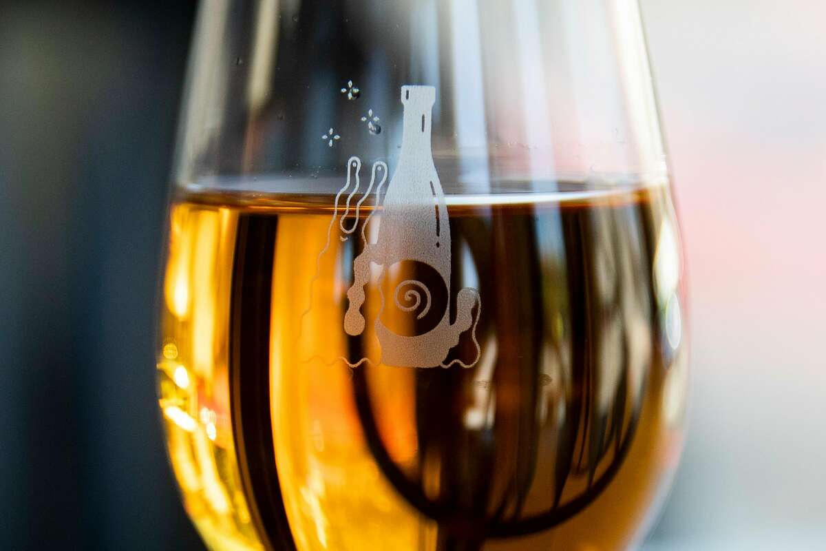 It looks like a natural wine. But is it?