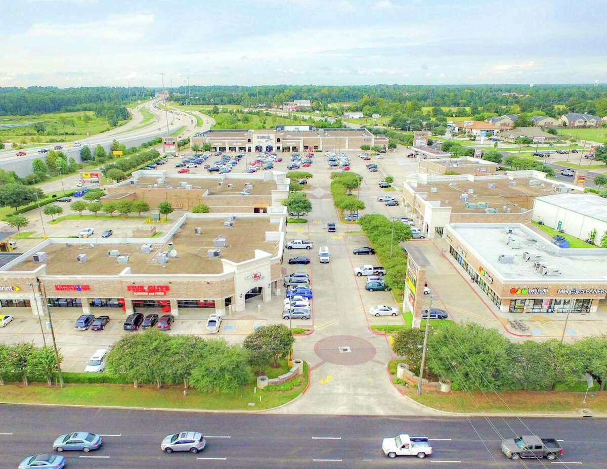 Tomball Town Center is located at 14320 FM 2920 in Tomball.