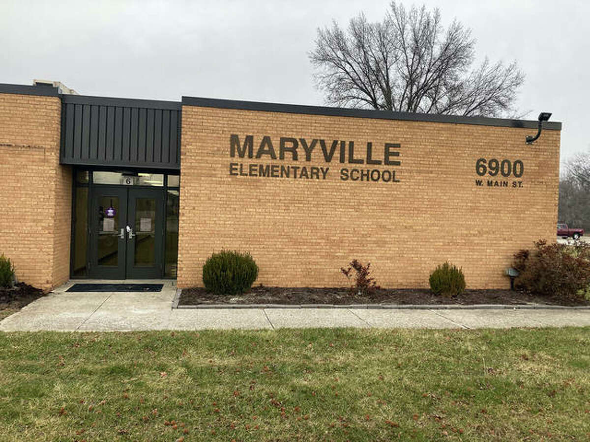 Maryville Elementary's open house is Aug. 16 for grades K-4