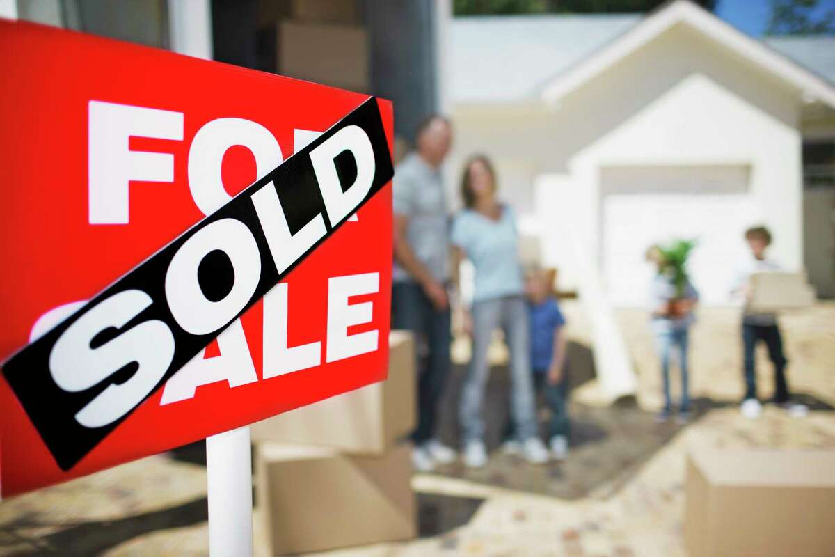 The housing market in Benzie and Manistee counties is hot, and buyers need to come prepared if they hope to find a home in the area. (Courtesy Photo/Getty Images)