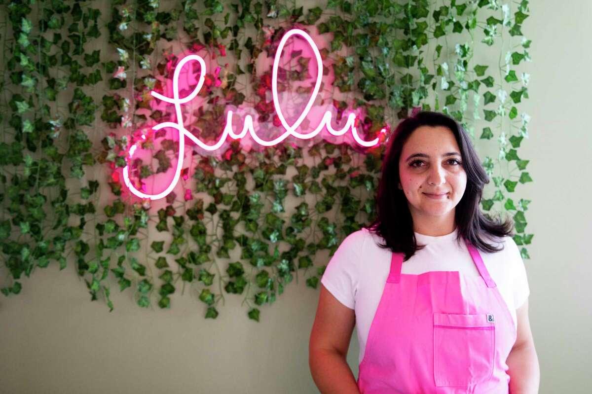 Chef-owner Mona Leena is opening Lulu, her first restaurant, in Berkeley in August.