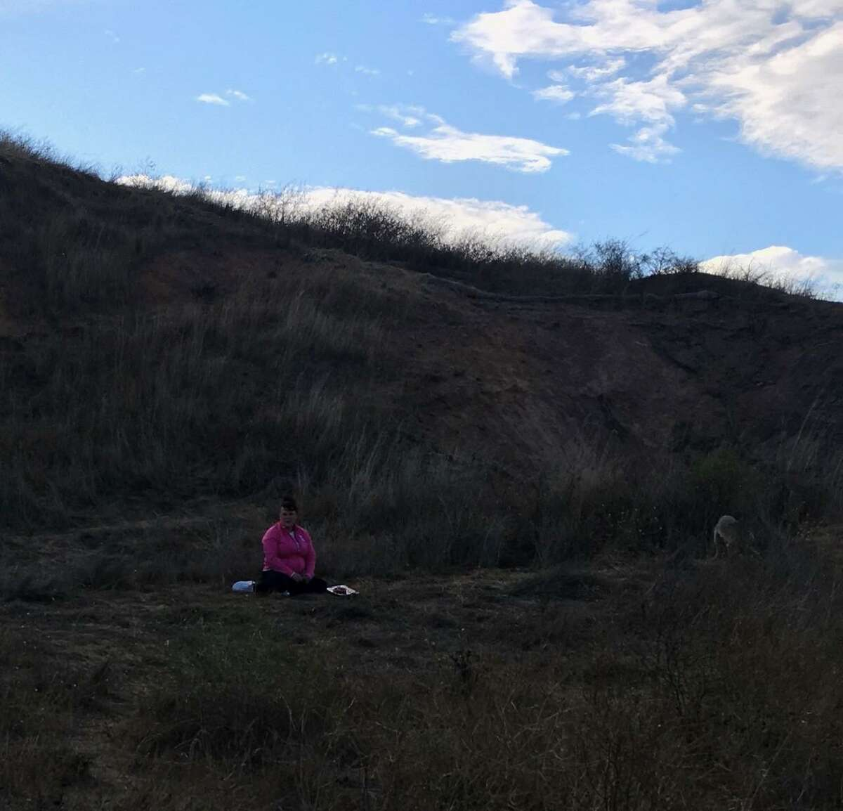 San Francisco Animal Care and Control is seeking a woman who's been seen feeding raw meat to coyotes on Bernal Hill.