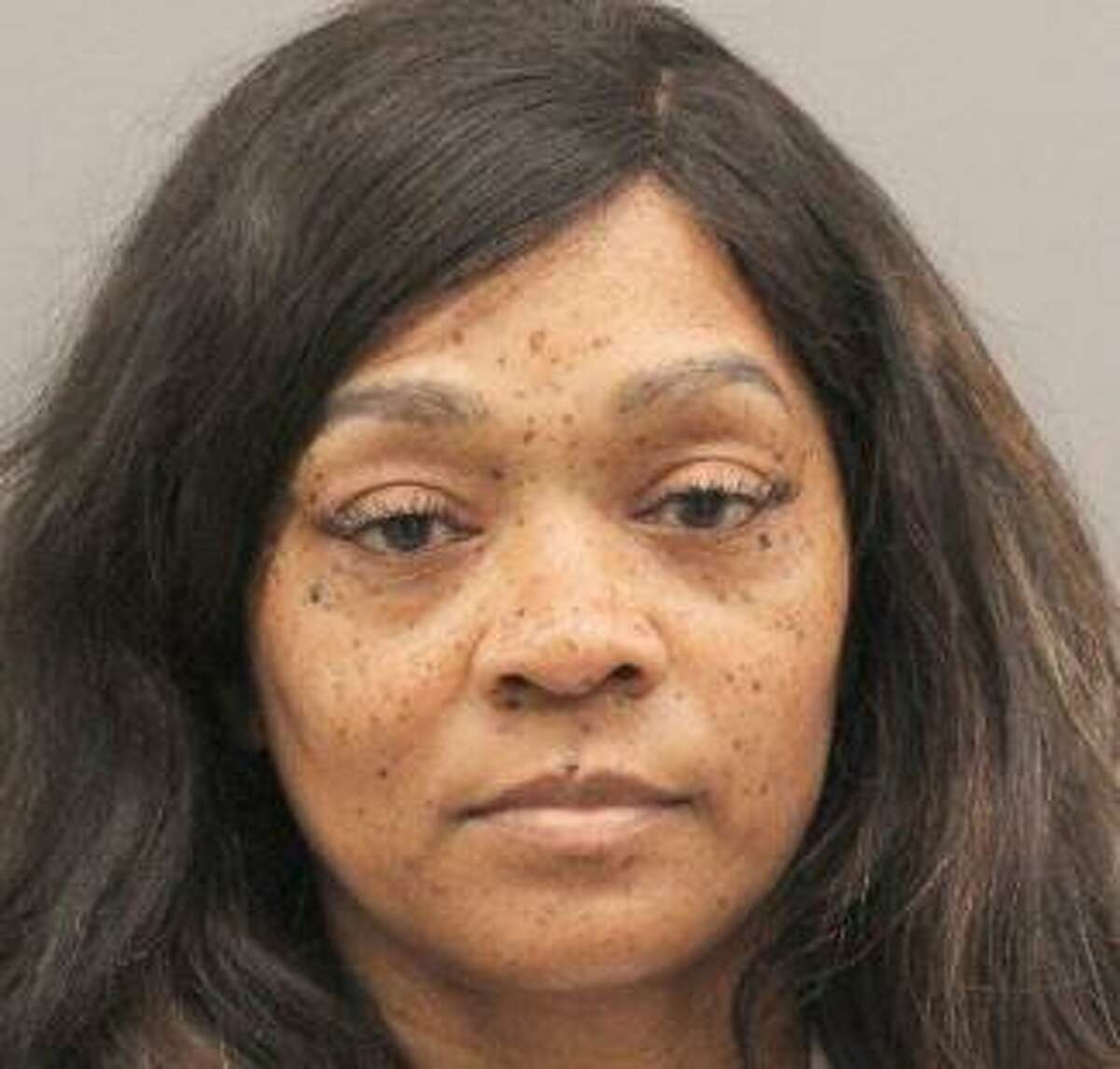 """Cynthia Willis was convicted of murder in the death of her husband, Eric """"Mickey"""" Willis."""