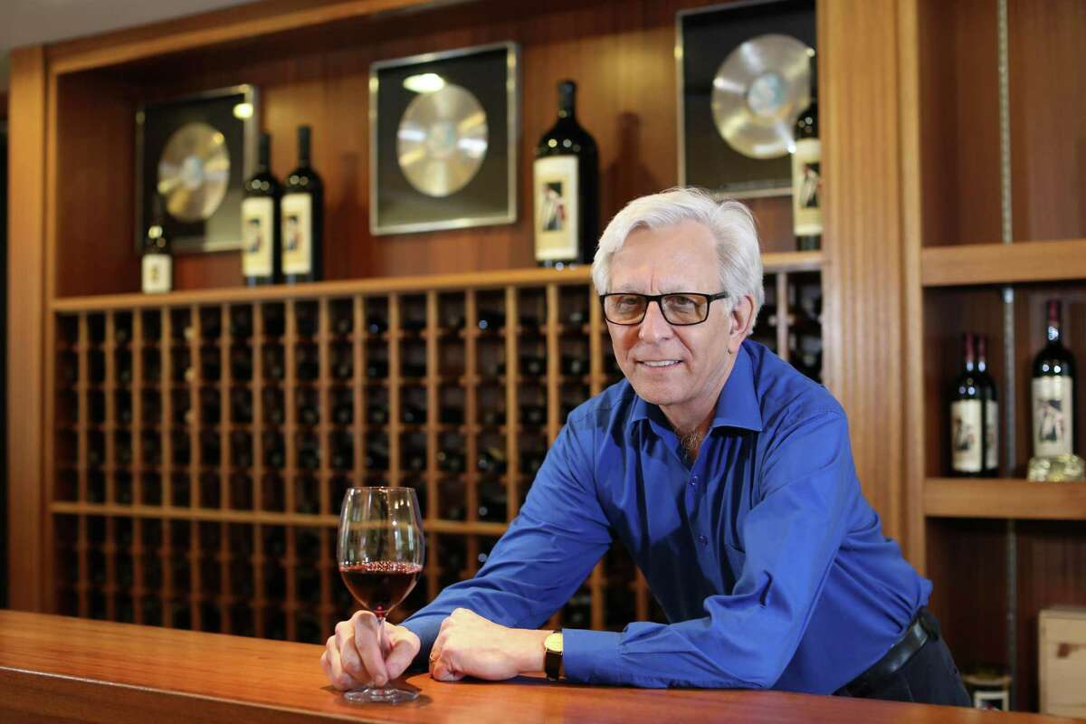 Vintage Wine Estates CEO Pat Roney took his company public earlier this year. California wine companies have rarely gone public in the past.