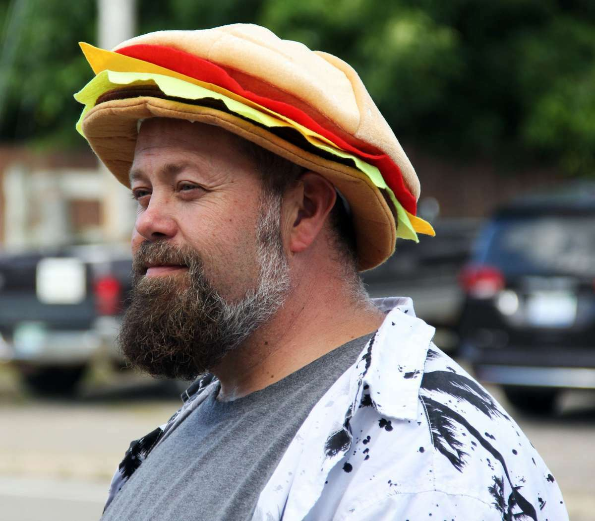 File - The long-awaited annual Cheeseburger in Caseville Festival will kick off Aug. 13 with a variety of events and activities. The festival will run until Aug. 22.
