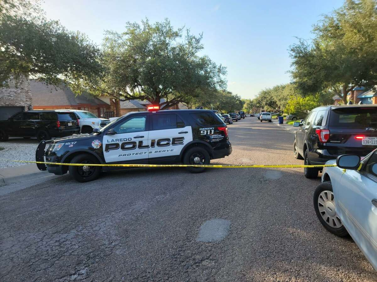 The Laredo Police Department announced that a woman was found dead and with gunshot wounds on Tuesday at the 9000 block of Cornell Drive.