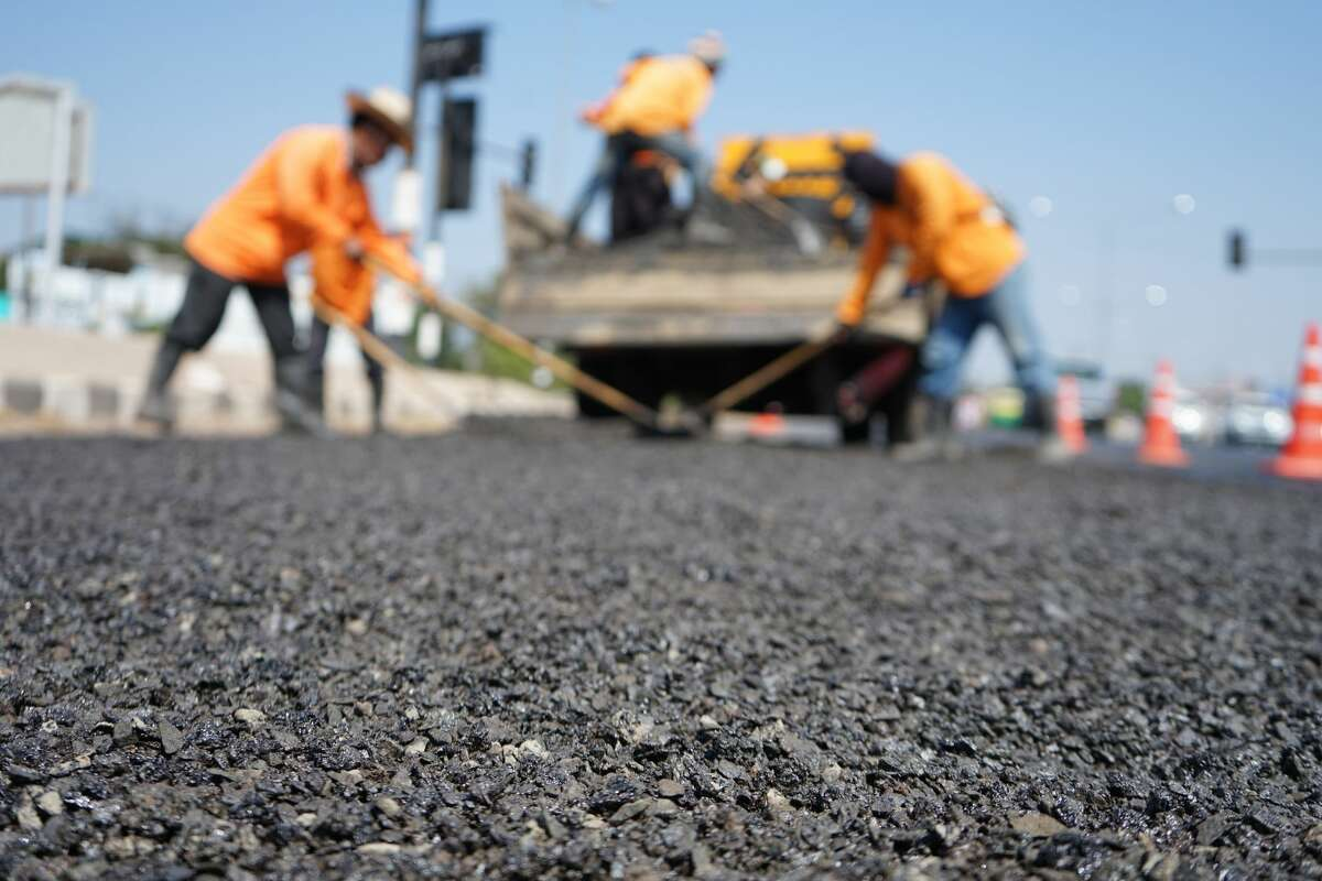One Mecosta County municipality received funding from the Transportation Economic Development Fund to help with road repairs.