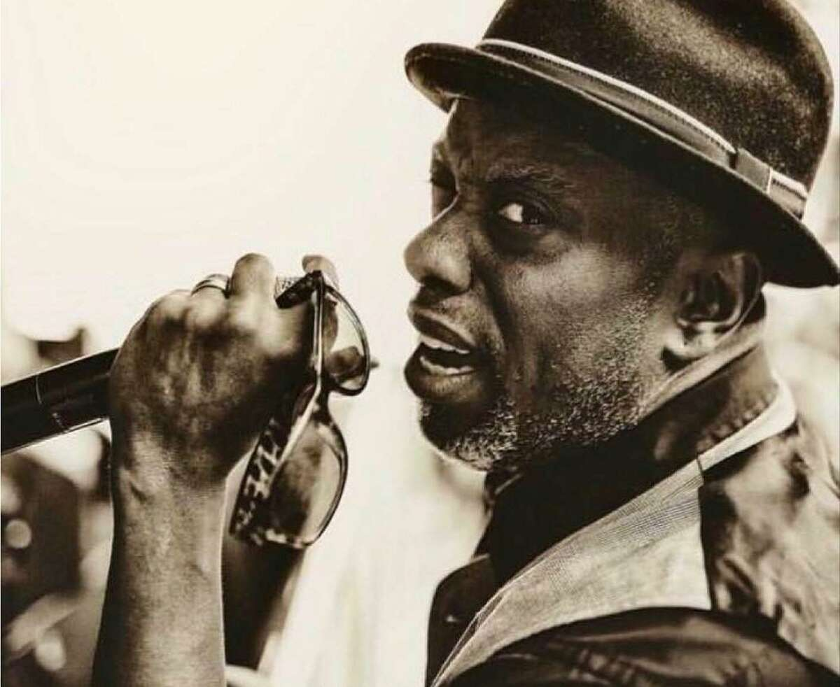 Corey Glover is one of the many performers in the upcoming Creative Festival, set for Aug. 14 in venues in Torrington.