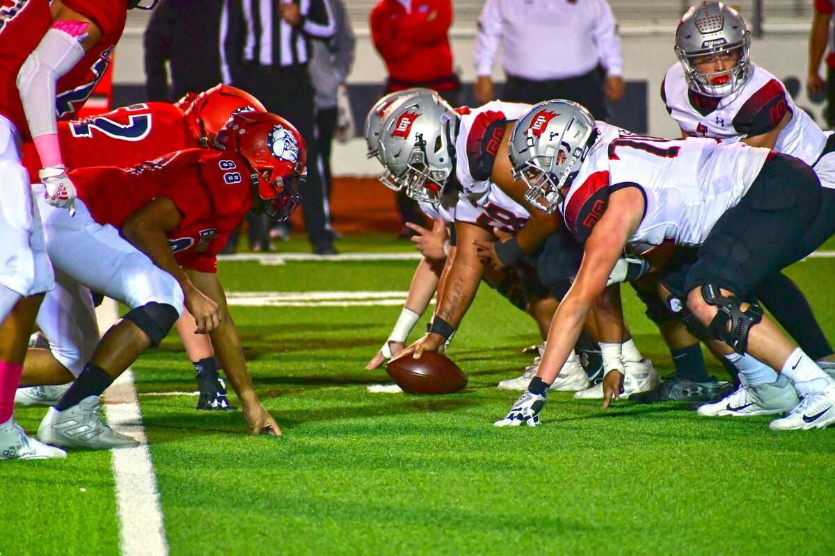 Plainview has a number of tough opponents in District 3-5A Division II, including Lubbock-Cooper.