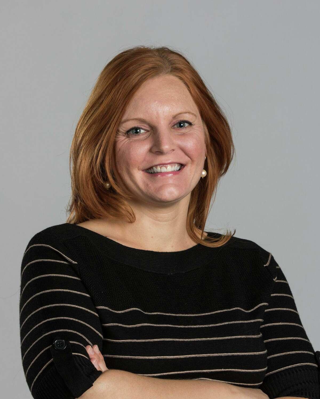 Gayle Alberda, assistant professor of politics at Fairfield University.