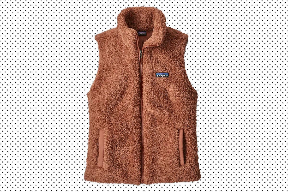 Women's Los Gatos Fleece Vest, $48.99 at Patagonia