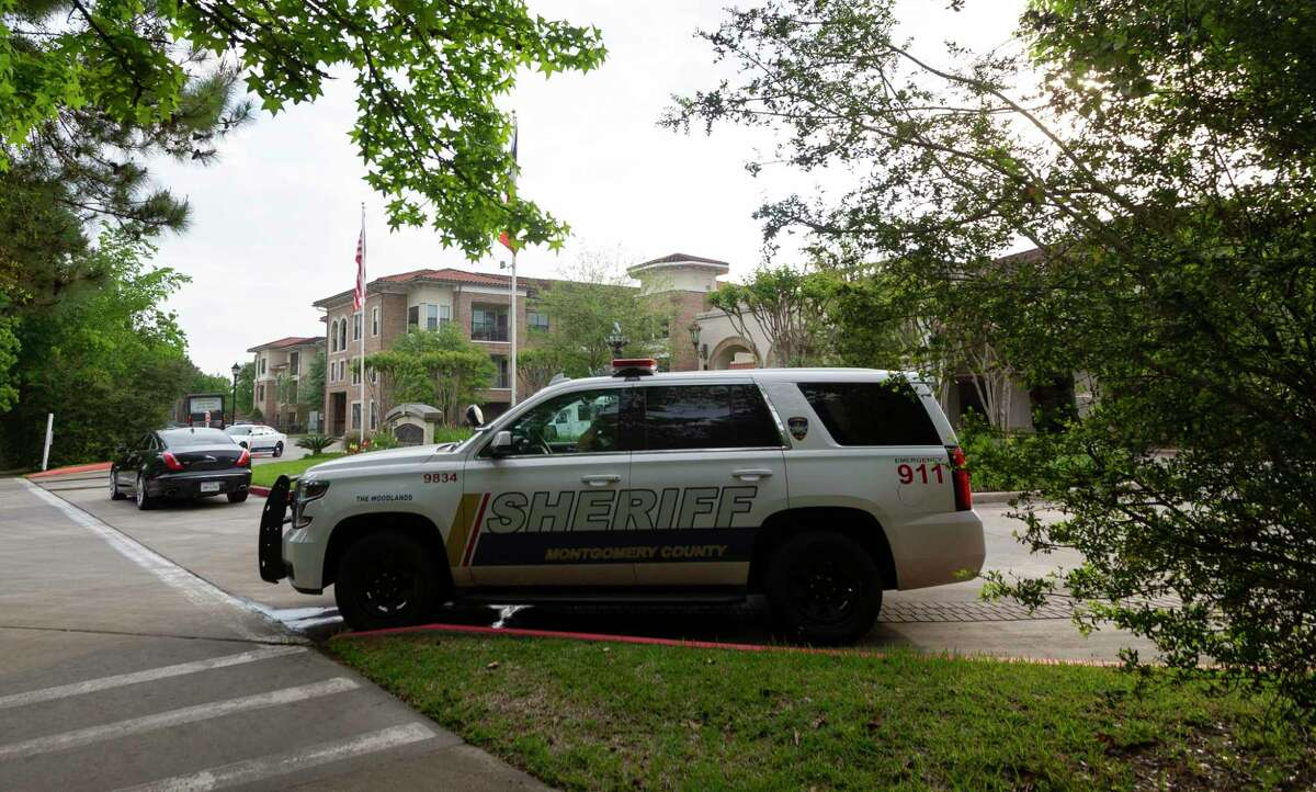 Law enforcement calls for service in The Woodlands are inching back up after numbers dipped last summer due to the COVID-19 shut down but Montgomery County Sheriff's Office officials said overall crime in the community is trending down.