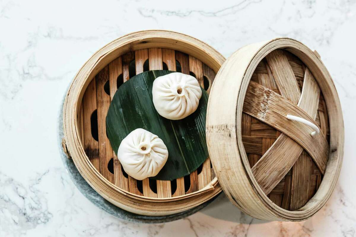 Xiaolongbao at Empress by Boon in S.F.