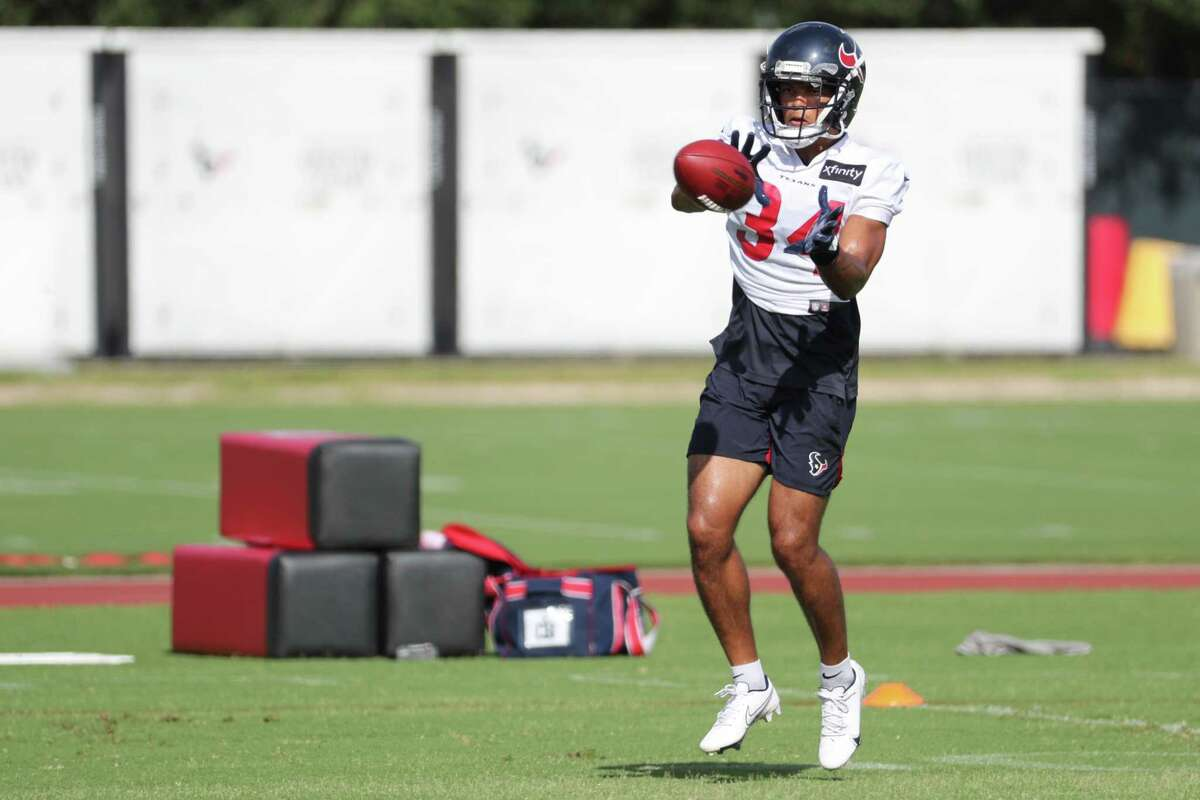 The Texans have parted ways with John Reid a year after he was drafted by the now-departed Bill O'Brien.