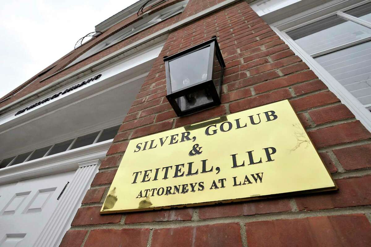 The personal injury lawfirm Silver Golub & Teitell LLP is where U.S. Senator Richard Blumenthal practiced before getting the nod for Attorney General.