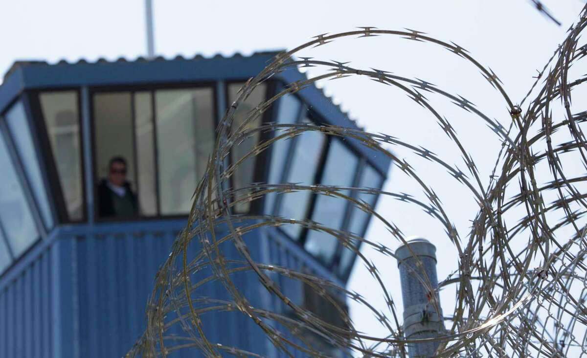 California state lawmakers are considering a bill that's aimed, in part, at stopping state prison officials from calling immigration authorities when an inmate, who is not a United States citizen, is about to be released, which facilitates a transfer into immigration custody that almost always leads to deportation.