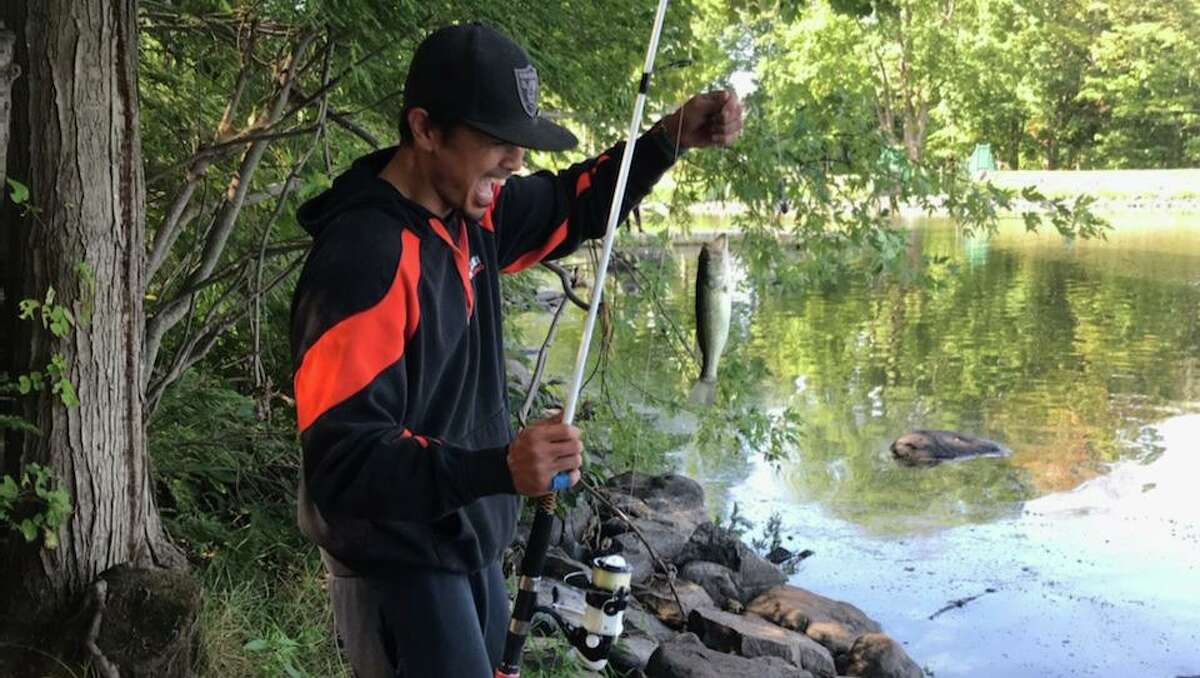Sourasinh Bouttavong was killed in a worksite accident in Redding in July. He enjoyed hiking, fishing and snowboarding.