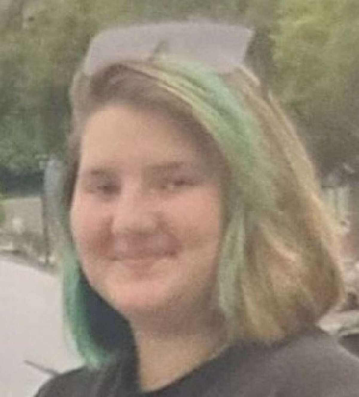 Cassidy Connor, 14, has been missing from Hartford since Thursday.